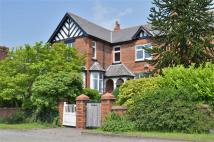 4 bedroom semi detached house in Old Hall Mill Lane...