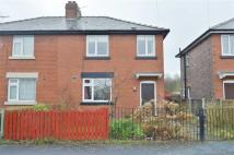 semi detached property in Montreal Street, Leigh