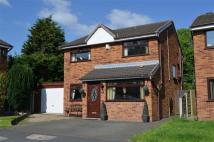 3 bedroom Detached home in Malham Close, Leigh