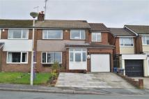 semi detached home in Ling Drive, Atherton