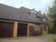 Detached house in Little Meadow, Loughton...