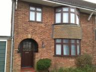 3 bed semi detached house to rent in The Limes, Bletchley...