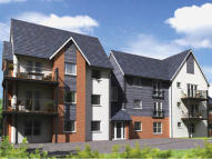 1 bedroom new development to rent in Skye Crescent, Bletchley...