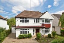 Detached home to rent in BROOMFIELD, Leeds, LS16
