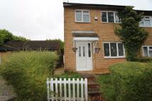 Montagu Drive semi detached house for sale