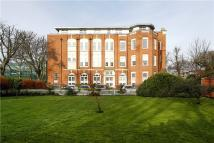 Mayfield Mansions Flat for sale