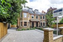 new home for sale in Oakhill Road, London...