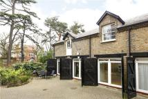 Stable Lodge Flat for sale