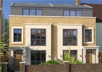 5 bedroom new house for sale in Walkers Place, London...