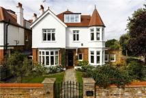 Detached house for sale in Chartfield Avenue...