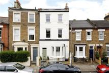 5 bedroom Terraced home for sale in Bective Road, London...