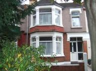Terraced home in Morrab Gardens, Ilford...
