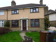 3 bedroom semi detached house for sale in Lambourne Road, Barking...