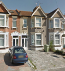 3 bed Terraced property to rent in Perth Road, Ilford, IG2