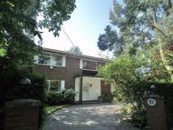 5 bedroom Detached home to rent in Pyrford Heath, Pyrford...