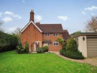 4 bed Cottage to rent in Heath House Road, Mayford