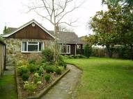 4 bed Detached Bungalow in Pyrford Heath, Pyrford...