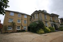 2 bed Apartment in ST CROSS, WINCHESTER