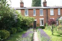 house to rent in HYDE, WINCHESTER