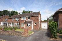 Detached home in Chilbolton