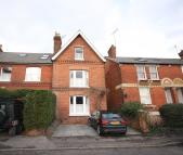 End of Terrace home in Victoria Road, Winchester