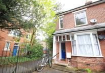 Ground Flat to rent in Fulflood