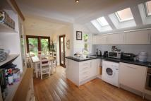 3 bed home to rent in ST CROSS, WINCHESTER