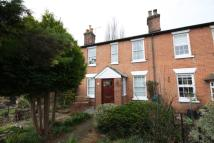 2 bedroom house to rent in HYDE, WINCHESTER
