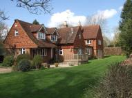 4 bed home in AMPFIELD