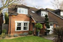 4 bedroom Detached home in Chandlers Ford