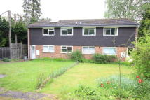 Flat to rent in St Cross, Winchester
