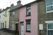 2 bed Terraced property to rent in Eden Road, Haverhill