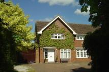 2 bedroom Detached property in The Wing, Nawney House...
