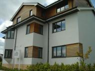 Ground Flat in Ivory House, Haverhill