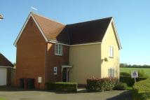 4 bed Detached property to rent in Billings Close...