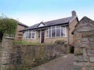 Detached Bungalow in Willows Lane, Accrington