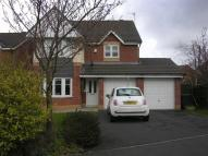 4 bed Detached house for sale in Moorside Drive...
