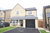 4 bedroom new property in Spinning Mill Close...
