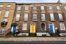 3 bed house in Wren Street, Bloomsbury...