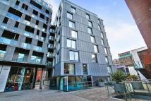 1 bedroom Flat in Dickinson Court...