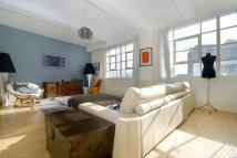2 bed Apartment in Wallis Building...