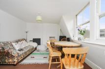 3 bed Flat in St John Street...