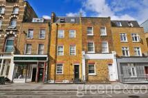 Apartment in Chalton Street, Camden...