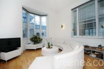2 bedroom Apartment to rent in Albion Walk, Kings Cross...
