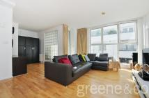 1 bed Flat in Enclave Court...