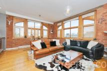 Apartment for sale in Kingsland Road...