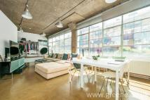 Apartment for sale in Canal Building...