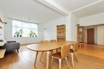 property to rent in Clerkenwell Road, London, EC1M