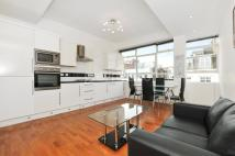 property to rent in Hatton Garden, Farringdon, EC1N