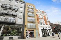 Old Street Flat for sale